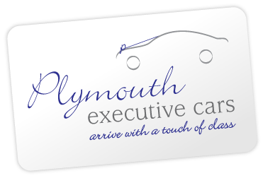 Plymouth Executive Cars logo.